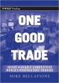 Mike Bellafiore – One Good Trade