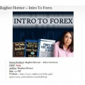 Raghee Horner – Intro To Forex