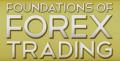 TradeSmart University – Foundations of Forex Trading