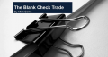 Allen Sama – Blank Check Trading System and Training