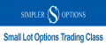 Simpler Options – Small Lot Options Trading Class