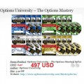 Options University - The Options Mastery Series