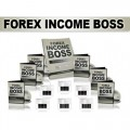 Forex Income Boss Full Course 6 DVD + Many Updates + Indicators + Fibinator 2015