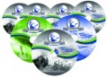 CyberTrade University Power Trading 7 CD Set