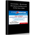Forexmentor – The Ultimate Divergence Trading Course