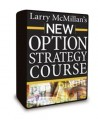 Larry McMillan - New Option Strategy Course - 4 DVDs