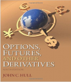 John C. Hull – Option, Futures and Other Derivates 9th Edition