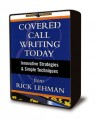Rick Lehman - Covered Call Writing