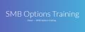 SMB – Options Training
