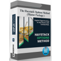 Simpler Trading - The Haystack Options Method (Master Package)