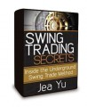 Jea Yu - Swing Trading Secrets - Inside the Underground Swing Trade Method - 2 DVD