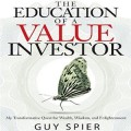 Guy Spier -The Education of a Value Investor