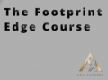The Footprint Edge Course