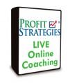 Profit Strategies - Creative Coaching - Devon Pearsall - PCO06 - 20090311