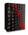 QFeed Data All 7, 500 NYSE, NASDAQ Stocks EOD, April 1999 - March 2002 ASCII