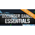 Tradesmart University – Bollinger Bands Essentials