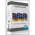 Pristine – Greg Capra – 7 Pristine Trading DVD
