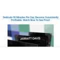 Jarratt Davis - Forex Trading Course