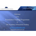 The Academy of Financial Trading – Foundation Trading Programme