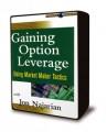 Jon Najarian - Gaining Option Leverage